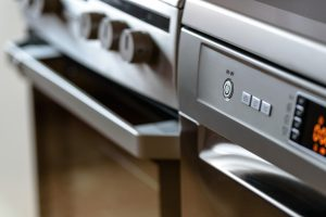 Professional oven cleaning in Bristol