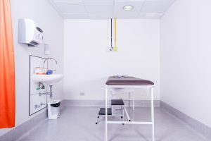 Professional and contracted doctors surgery cleaning in Bristol