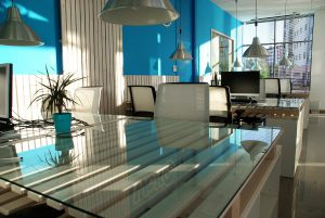 Commercial contracted cleaning in Bristol