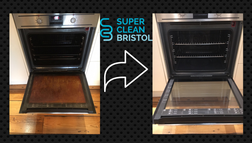 Oven cleaning Bristol