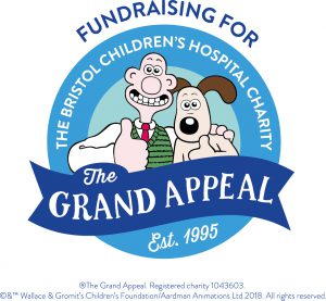 Partnership with the Grand Appeal Bristol