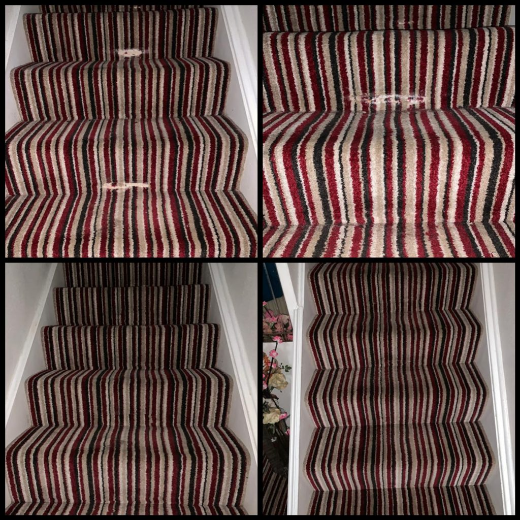 Carpet repair Bristol